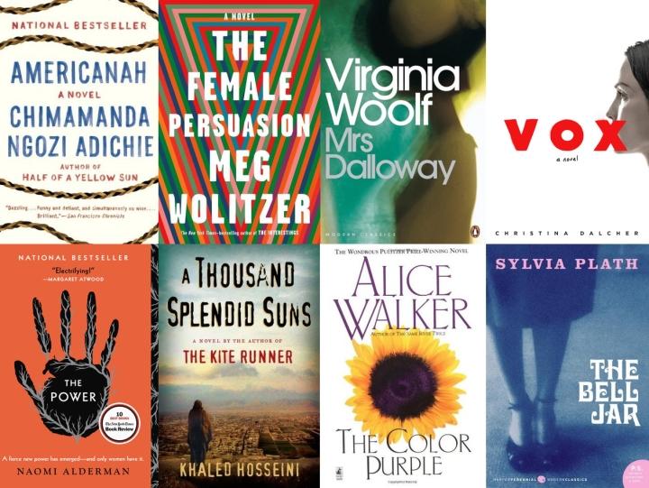 Feminist Literature Recommendations