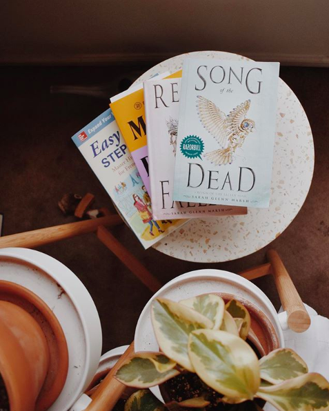 Song of the Dead[REVIEW]