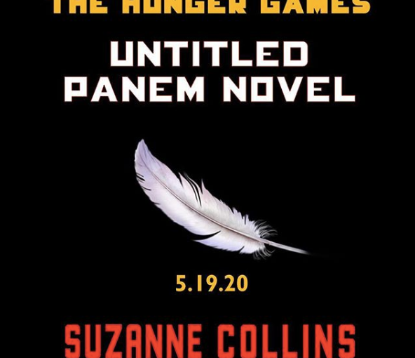 the Hunger Games is Getting a Prequel in2020