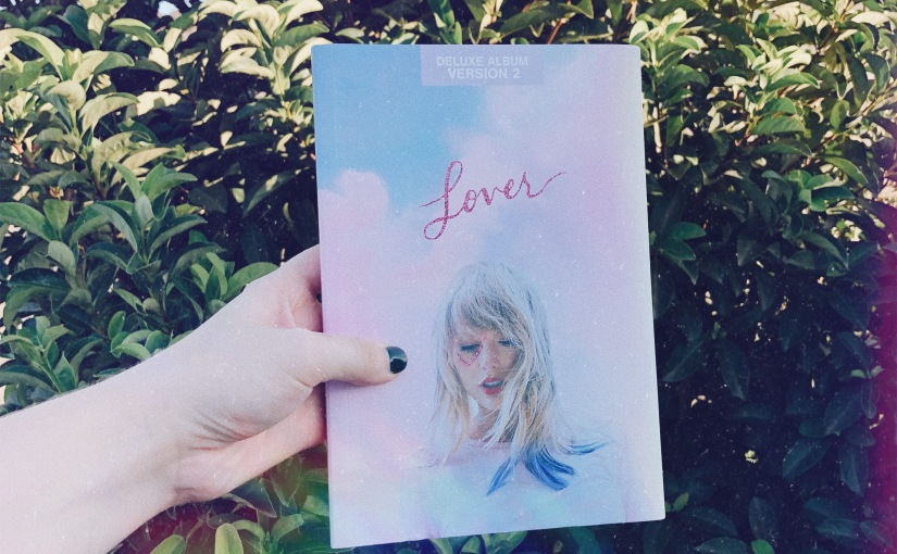 """I Rank the Songs on """"Lover"""" + HerAlbums"""