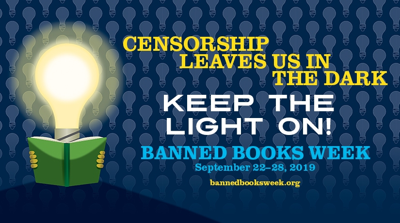 Why Do We Have Banned BooksWeek?