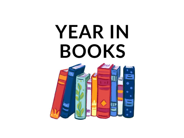My Year of Reading | 2019