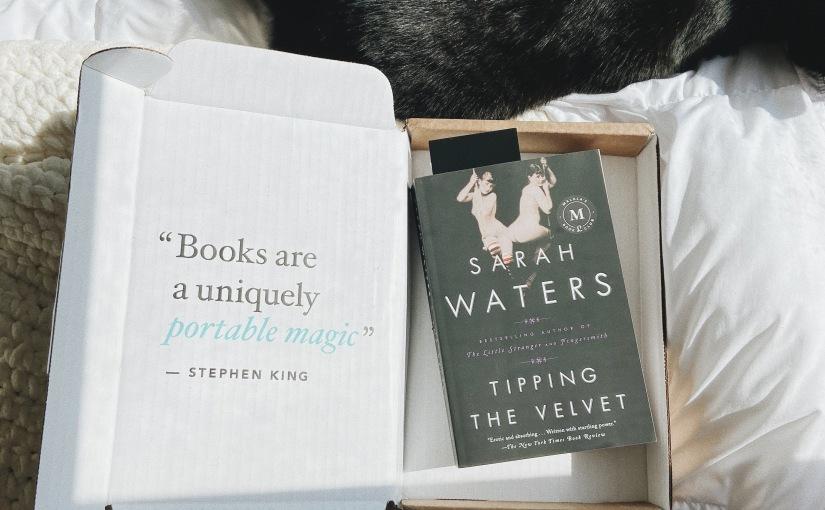 Literati June Book Club | Malala'sBox